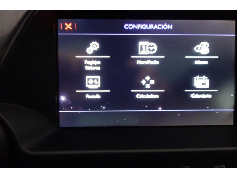 DS DS5 BlueHDi 120cv Style
