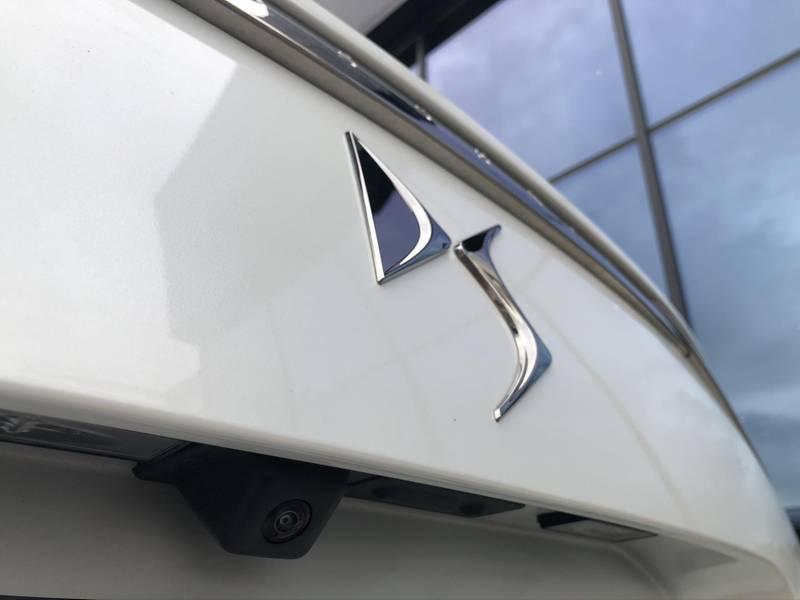 DS DS 7 Crossback PureTech 132kW (180CV) Auto. GRAND CHIC Grand Chic