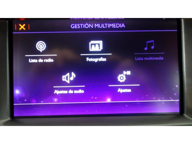 DS DS3 PureTech 81kW (110CV) Desire