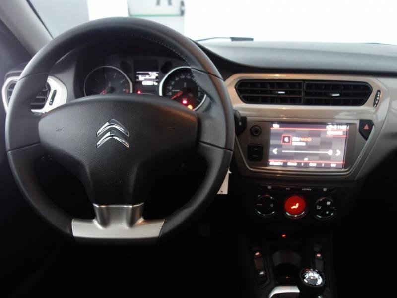 Citroën C-Elysée PureTech 60KW (82CV) Shine