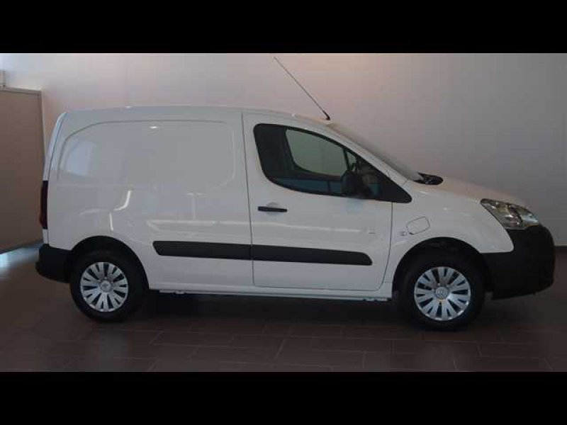 Citroën Berlingo Electric Largo -