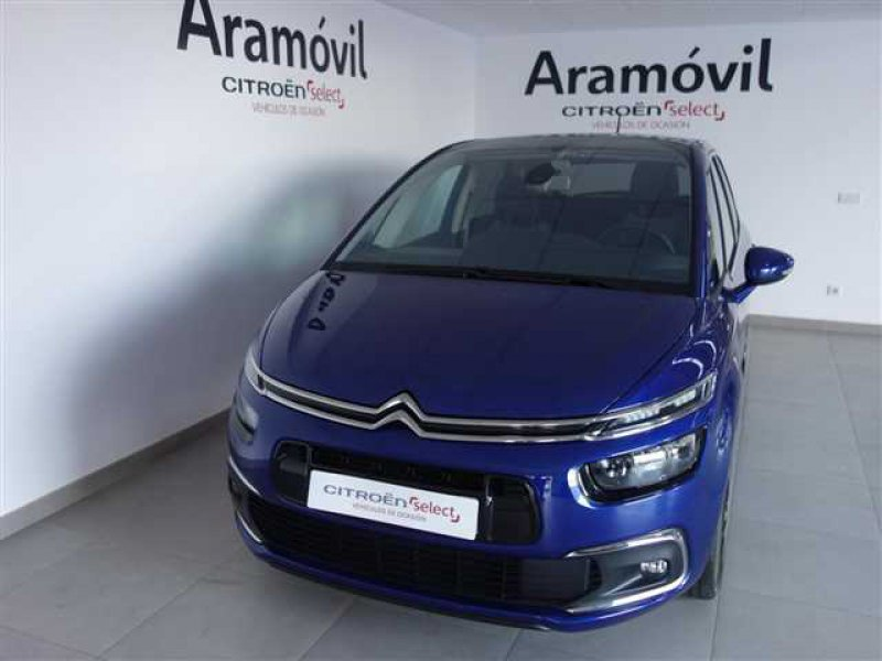 Citröen C4 Picasso BlueHDi 88KW (120CV) Feel