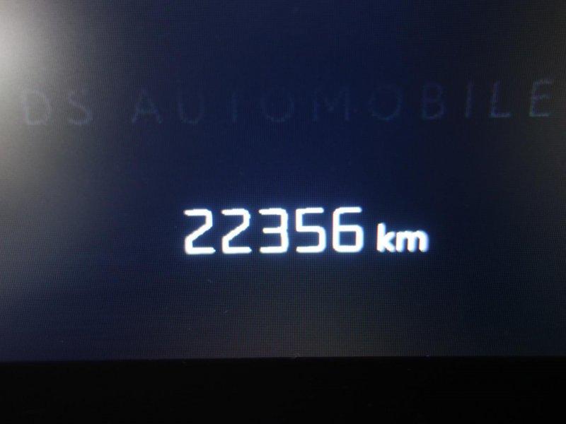 DS DS 7 Crossback BlueHDi 132kW (180CV) Auto. GRAND CHIC Grand Chic