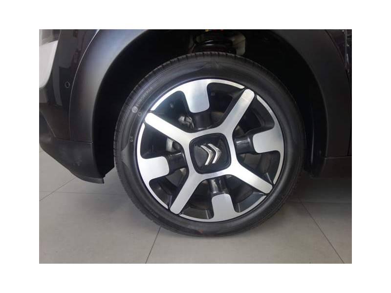 Citroën C4 Cactus BlueHDi 73KW (100CV) Rip Curl