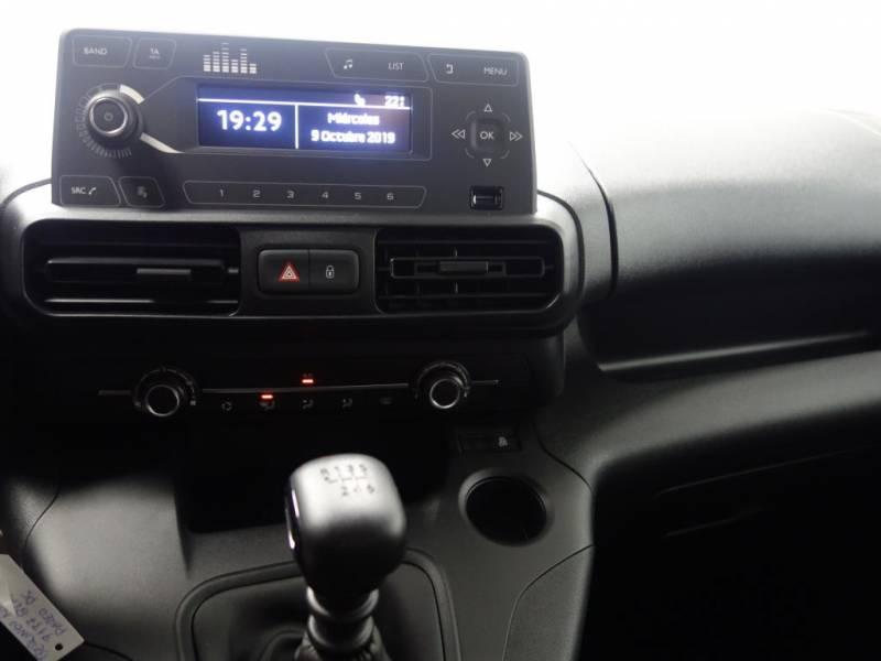 Citroën Berlingo Talla M PureTech 110 S&S LIVE Live