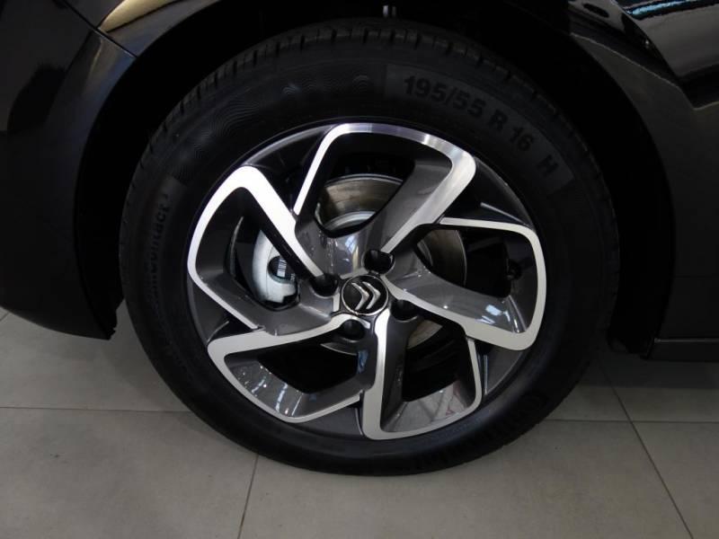 Citroën C-Elysée BlueHDi 75KW (100CV) Shine