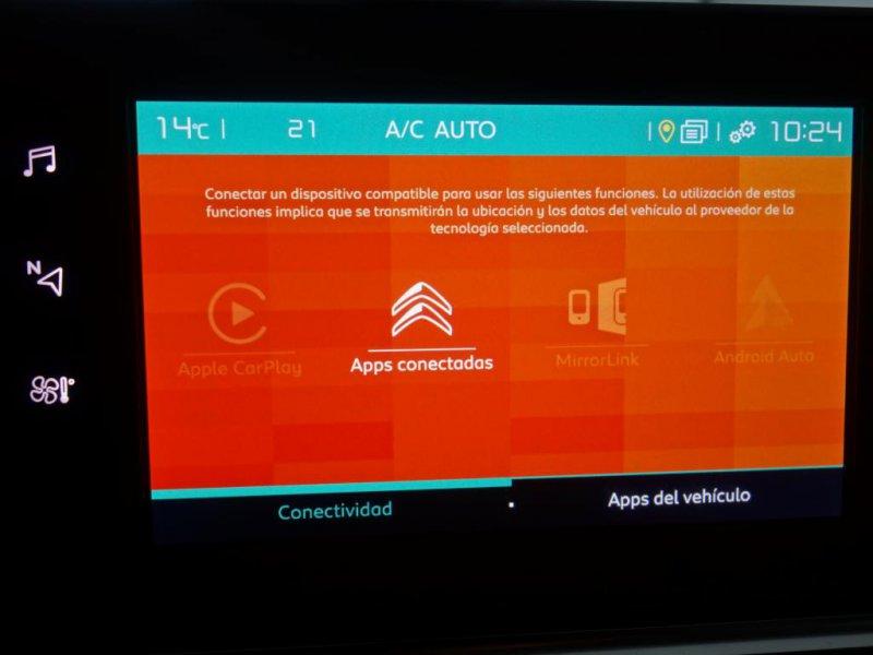 Citroën C4 Cactus PureTech 81KW (110CV) S&S Feel