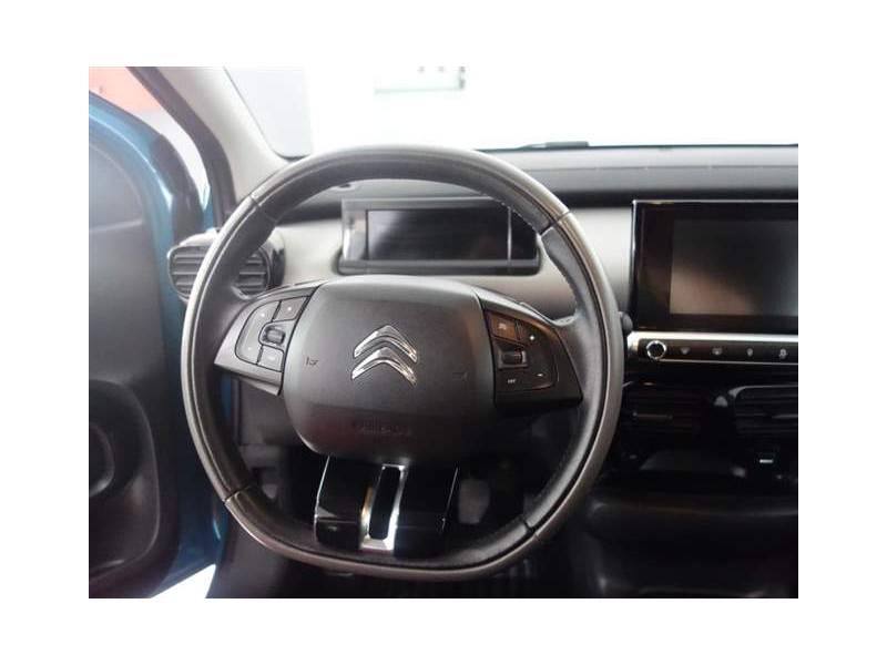 Citroën C4 Cactus PureTech 60KW (82CV) Feel
