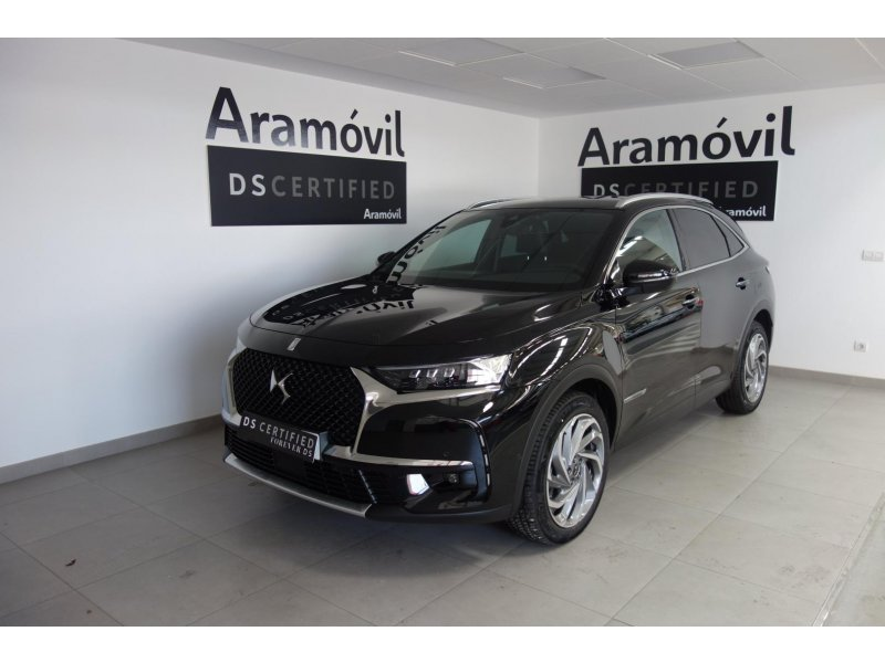 DS DS 7 Crossback BlueHDi 96kW (130CV) Auto. SO CHIC So Chic