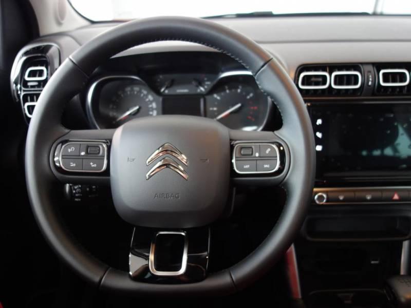 Citroën C3 Aircross BlueHDi 73kW (100CV) FEEL Feel