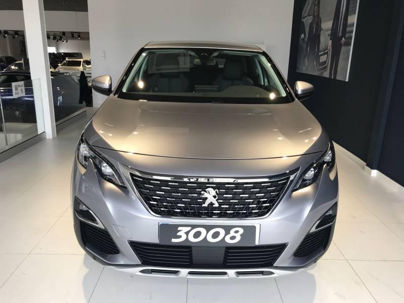 Peugeot 3008 1.2 PURETECH 130CV ALLURE S&S Allure
