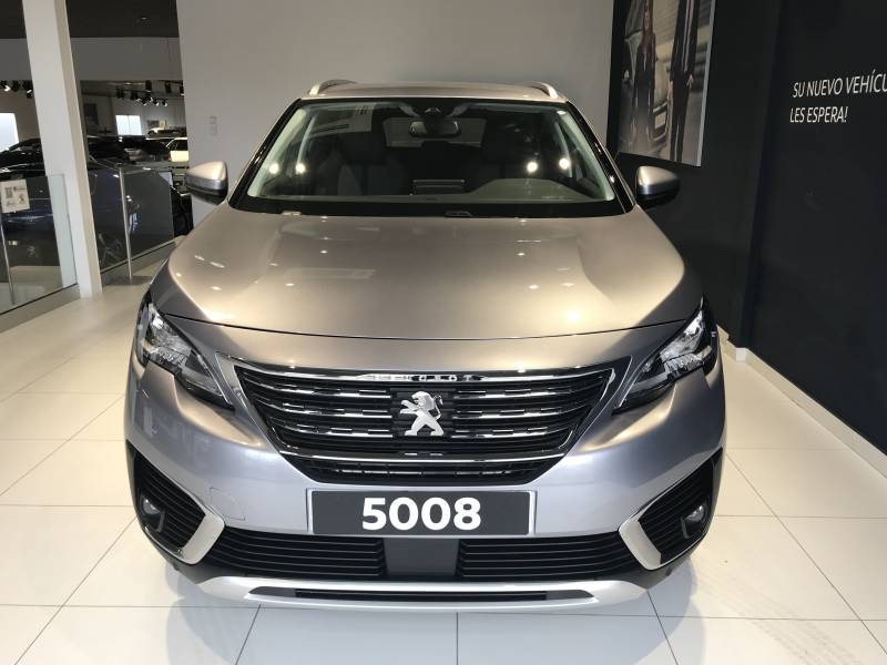Peugeot 5008 1.2L PureTech 130CV S&S Allure