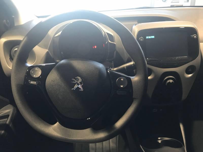 Peugeot 108 VTi  72CV Active