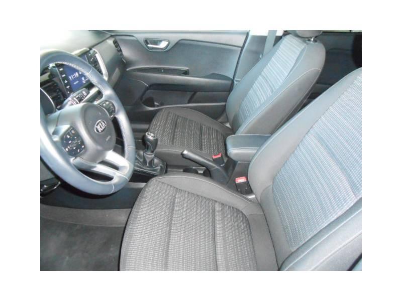 KIA Stonic 1.0 T-GDi 88kW (120CV)   Eco-Dynam Drive