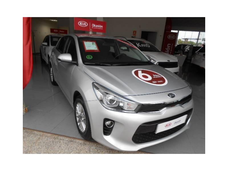 KIA Rio 1.2 CVVT 62kW (84CV) Drive