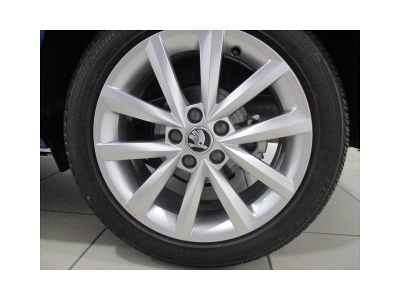 Skoda Rapid 1.0 TSI 70KW (95cv) Like
