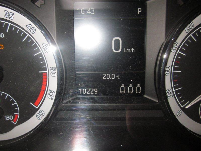 Skoda Scout 2.0 TDI CR (184cv) DSG 4x4 Scout