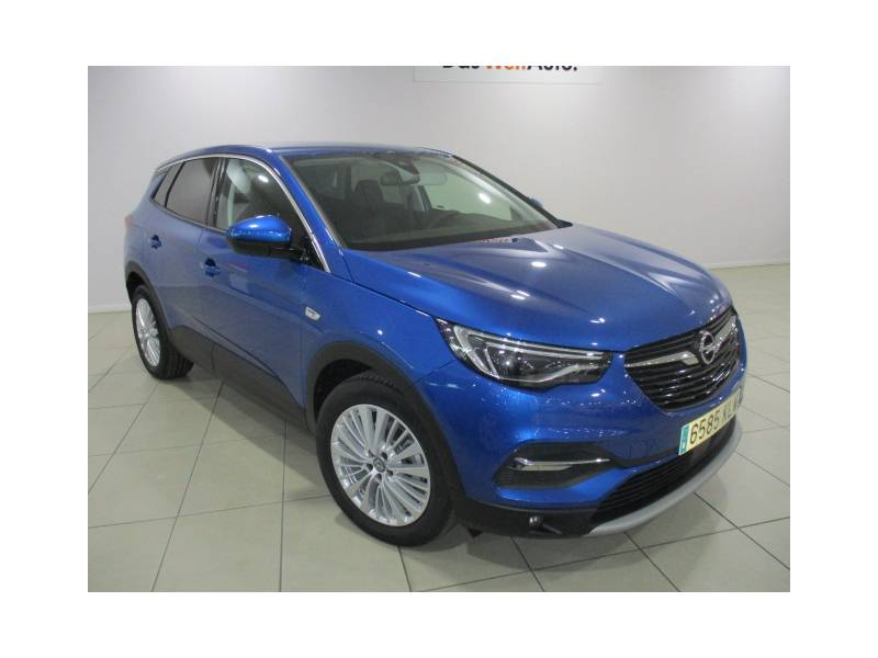 Opel Grandland X 1.6 CDTi S/S 120 CV Automatic Excellence