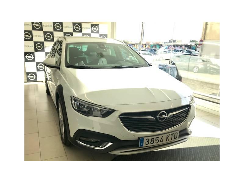 Opel Insignia 2.0 CDTI 170CV 4X4 Country Tourer