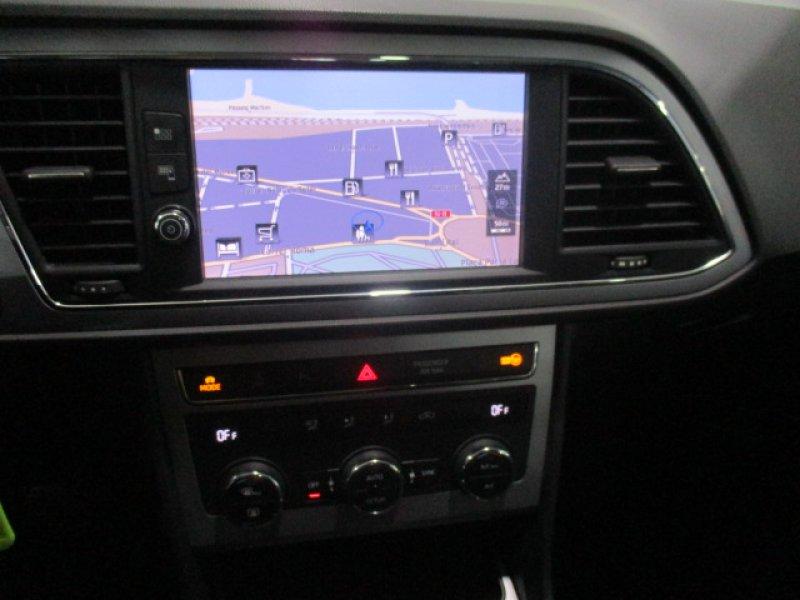 SEAT León ST 2.0 TDI 183CV 4Dr DSG6 St&Sp X-per Pl X-perience Plus