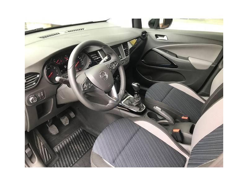 Opel Crossland X 1.2T S/S 110CV Desiign Line