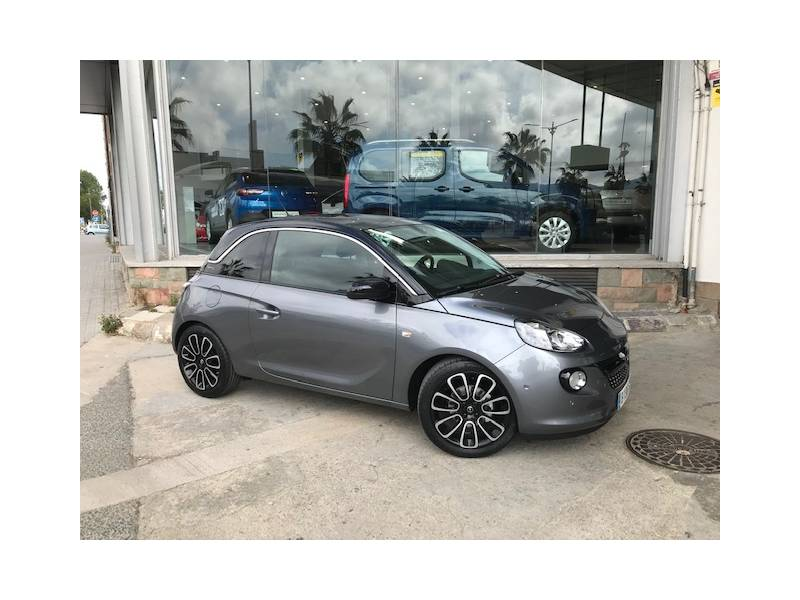 Opel Adam 1.4 87CV Glam Unlimited