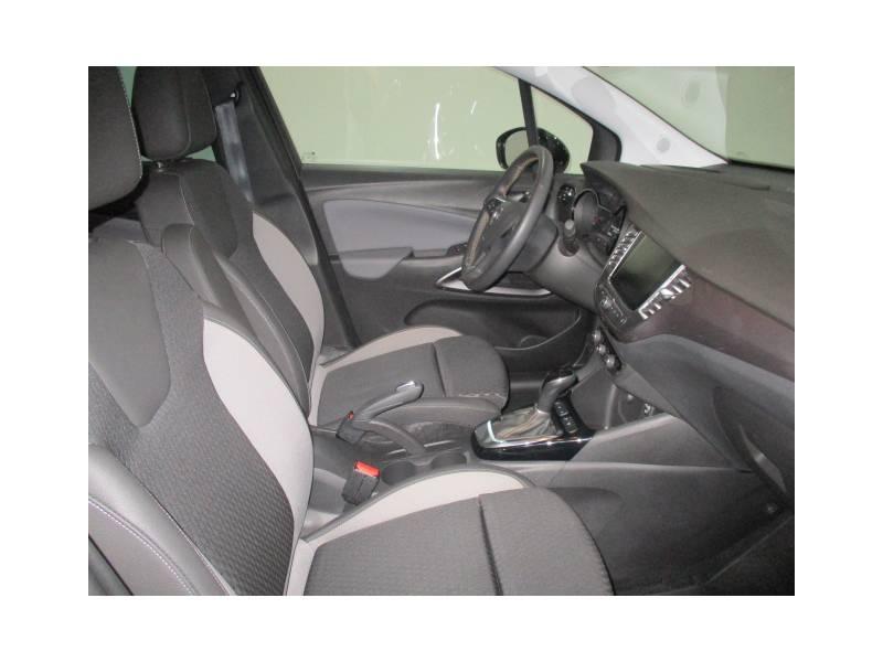 Opel Crossland X 1.2 (110CV)  Auto Ultimate