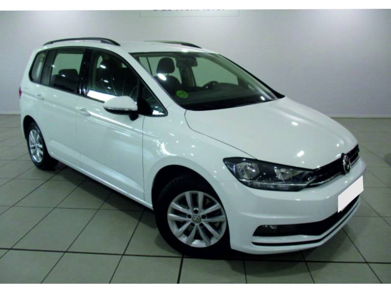 Volkswagen Touran 1.2 TSI 81kW (110CV) Business