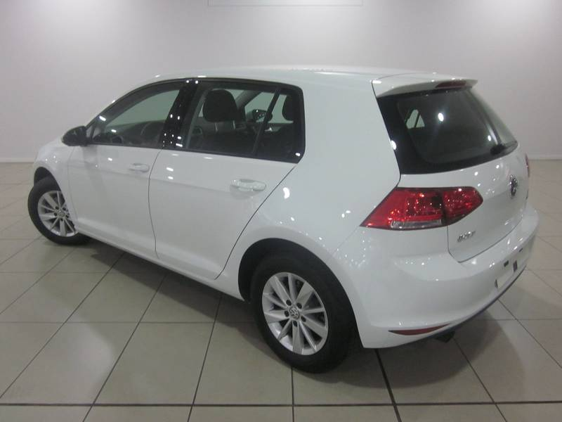 Volkswagen Golf 1.4 TSI 122CV BMT Advance