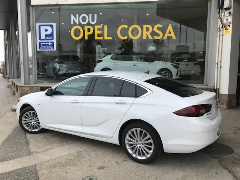 Opel Insignia Grand Sport 1.6 CDTI 136 CV Innovation