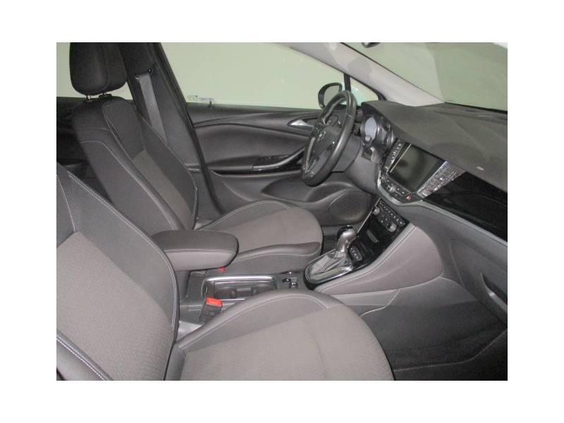 Opel Astra 1.6 CDTi(136CV)   Auto Excellence