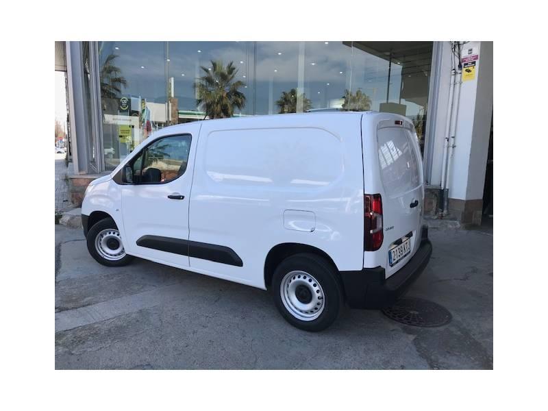 Opel Combo 1.6 TD 55kW (75CV)   L H1 650kg EXPRESSION