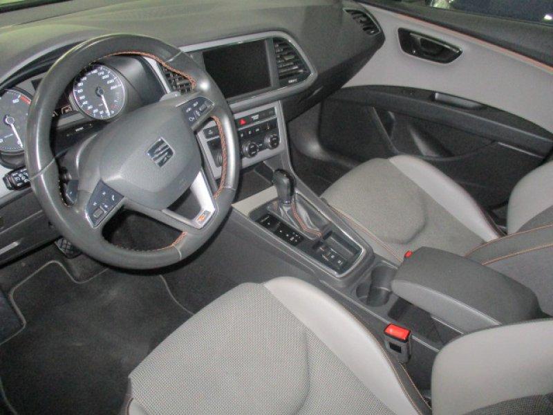 SEAT León ST 2.0 TDI  184CV DSG6 4X4 X-perience