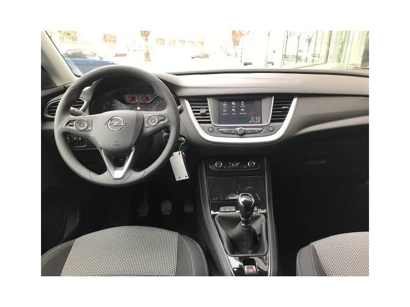 Opel Grandland X 1.2T 130CV Selective