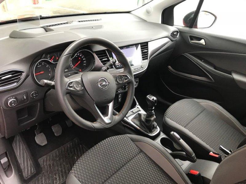 Opel Crossland X 1.6 CDTI S/S 120CV Excellence
