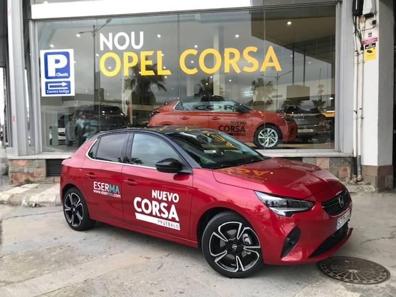 Opel Corsa 1.2T S/S 100CV Elegance