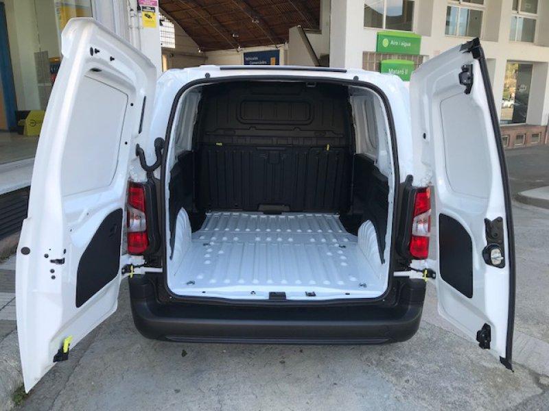 Opel Combo Cargo 1.6D 75Cv Expression