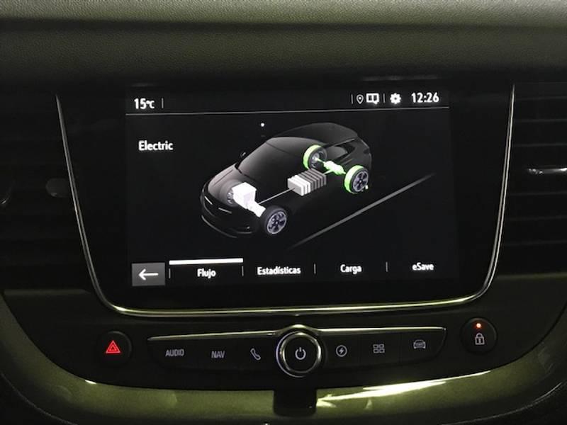 Opel Grandland X PHEV 1.6T 300CV Ultimate