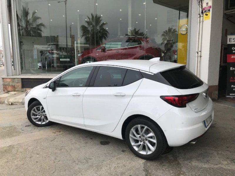 Opel Astra 1.6T CDTI S/S 160CV Dynamic