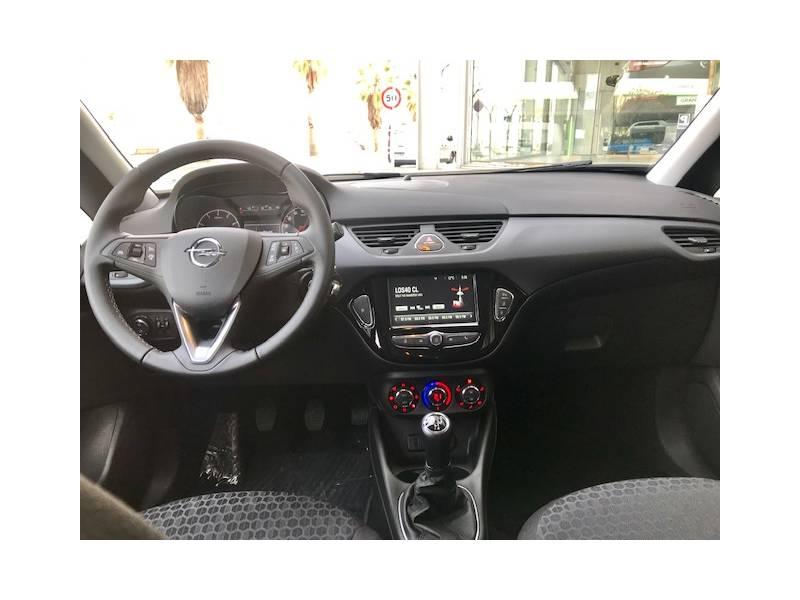 Opel Corsa 1.4 9 0CV Selective