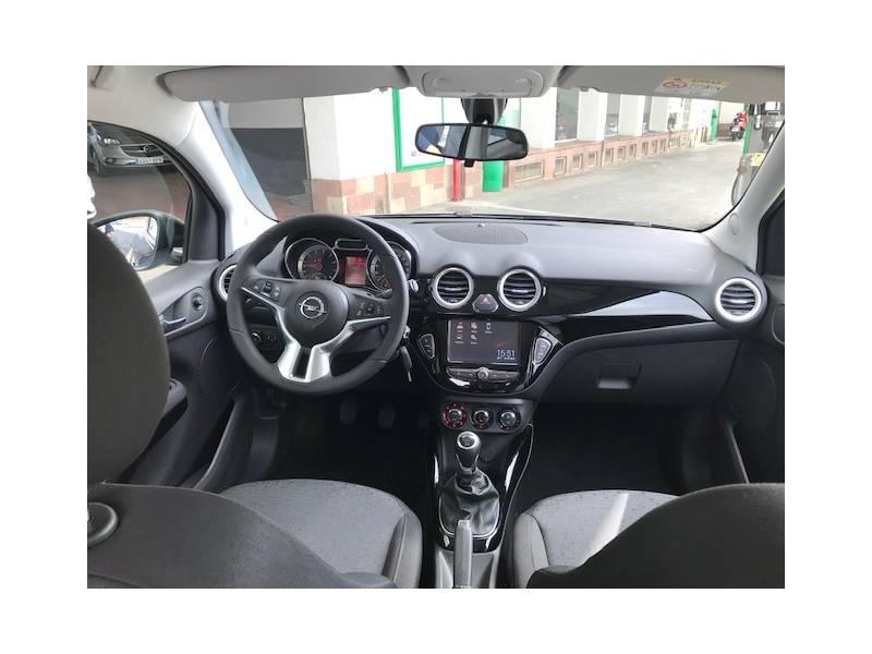 Opel Adam 1.4 87CV Glam Unlimited