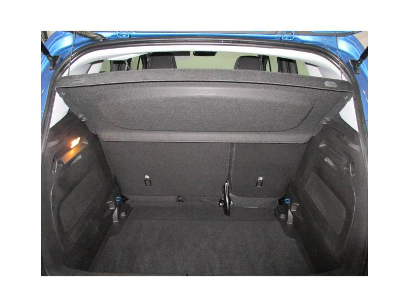 Opel Crossland X 1.2T  (110CV) Auto Selective