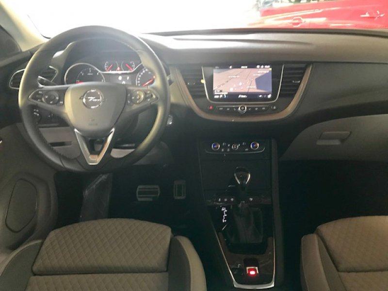 Opel Grandland X 2.0 CDTI 180 CV AUT. Ultimate