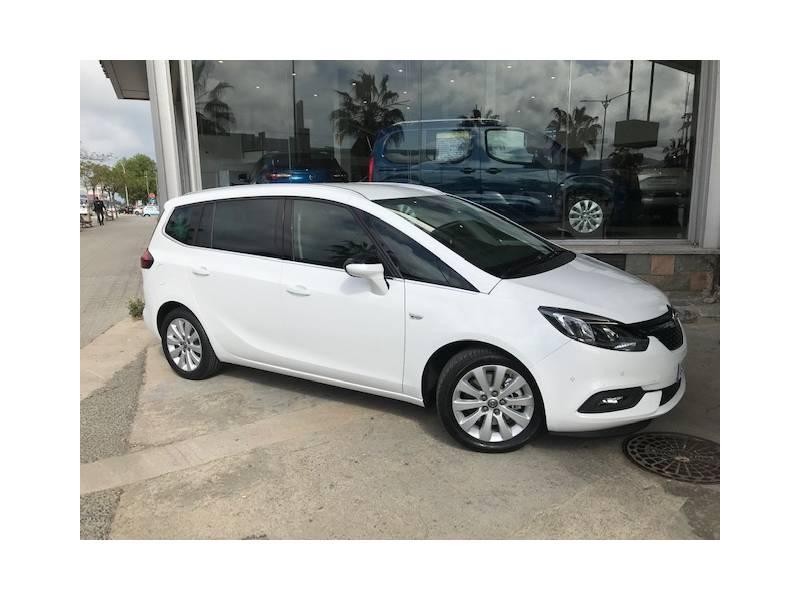 Opel Zafira 1.6 T 136CV Excellence
