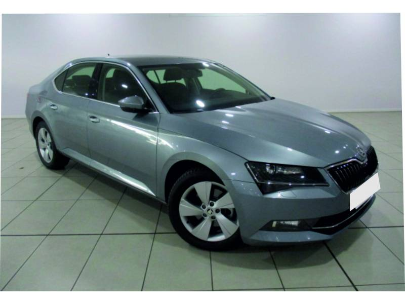 Skoda SuperB 2.0 TDI 150cv DSG Ambition