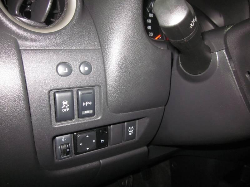 Nissan Micra 5p 1.2G (80CV) TEKNA SPORT