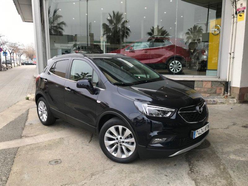 Opel Mokka X 1.4T S/S 140CV Excellence
