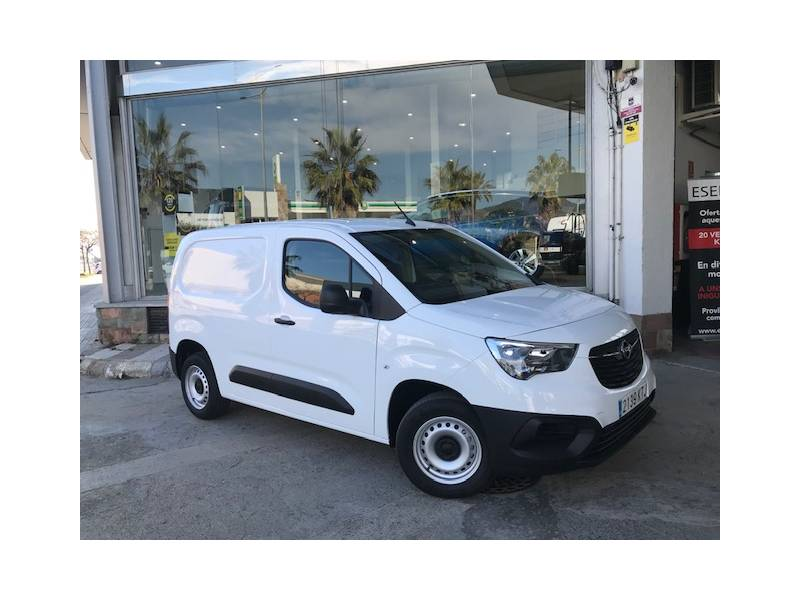 Opel Combo 1.6 TD 55kW (75CV)   L H1 650kg EXPRESSION
