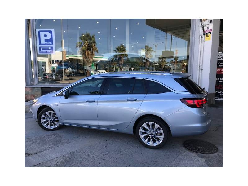Opel Astra Sports Tourer 1.4T S/S 150CV Innovation