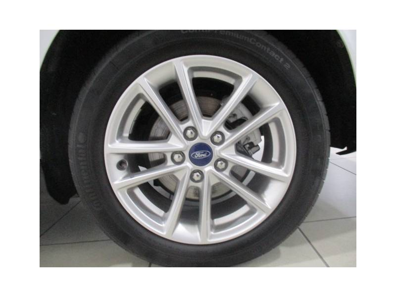 Ford Focus 1.0 Ecoboost A-S-S 125   Sportb. Business